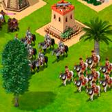 Скриншот игры Война и Мир