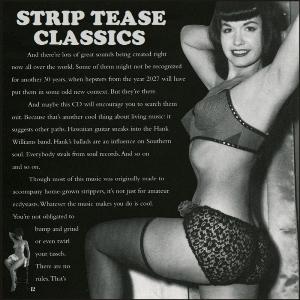 Class strip tease — pic 2