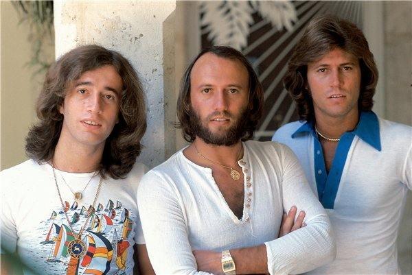 Bee Gees - Greatest Hits (1967-2001)